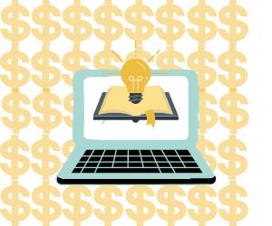 Sites para ganhar dinheiro na internet: Conheça os principais para aumentar sua renda!